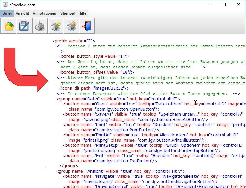 Customize And Configure Edocview Edocview Edocview